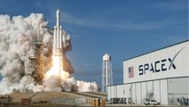 SpaceX Given Go-Ahead to Built Internet Station in Orbit