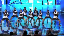 5 AMAZINGLY TALENTED FILIPINO'S ON X Factor & Got Talent! Top Talent