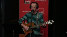Renaud chante pour les enfants - La chanson de Frédéric Fromet