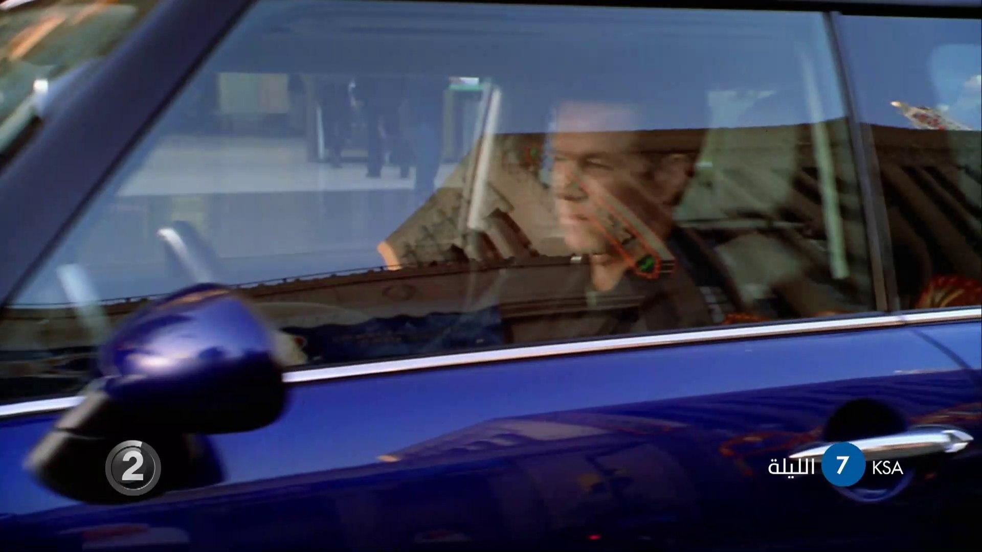 لعشاق أفلام الأكشن والجريمة.. لاتفوتوا مشاهدة فيلم The Italian Job الليلة على MBC2