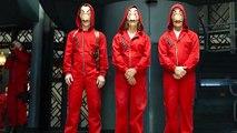 Money Heist Part 2 on Netflix - Official Trailer