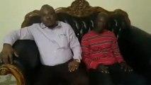 President National de l'Association Kaoural Renouveau - Yacouba Traoré dit YAba ancien Footballeur
