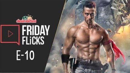 Friday Flicks | Episode 10 | Baaghi 2 Movie Review | Highlights | Box Office & More