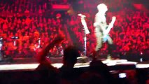 Muse - Hysteria, Staples Center, Los Angeles, CA, USA  12/19/2015