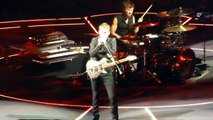 Muse - Interlude + Hysteria, Staples Center, Los Angeles, CA, US  12/18/2015