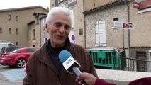 Alpes-de-Hautes-Provence : Des billets qui flottent sur la Durance à Sisteron, c'était un poisson d'avril
