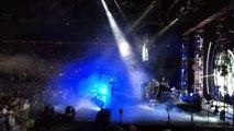 Muse - Interlude + Hysteria, Singapore Indoor Stadium, Singapore  9/26/2015