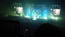 Muse - Interlude + Hysteria, Impact Arena, Bangkok, Thailand  9/23/2015