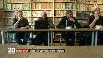 SNCF : voici comment les syndicats préparent la grève