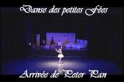 Gala 2107-Peter Pan-05-Danse des petites Fées-Entrée de PP