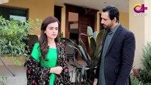 Kahan Ho Tum - Episode 13 - Aplus Dramas - Sumbul Iqbal, Affan Waheed - Pakistani Drama