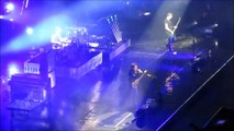 Muse - Interlude + Hysteria, Mercedes-Benz Arena, Shanghai, China  9/21/2015