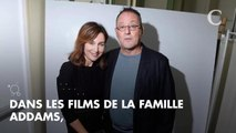"PHOTOS. Jean Reno et Elsa Zylberstein sur le tournage de ""Waiting for Anya"""