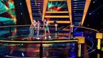 Batt 101 Senna, Fariñho en Montana SO - Wake Up Everybody _ The Voice Kids 2018