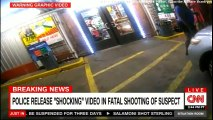"BREAKING NEWS, BREAKING NEWS, BREAKING NEWS: Police release ""Shocking"" video in Fatal Shooting of Suspect.  #Breaking #News #CNN #Louisiana #USA #Blackman #BlacklivesMatter"