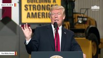 Trump Suggests If Hillary Clinton Had Won, US Economy 'Would Be A Wreck'