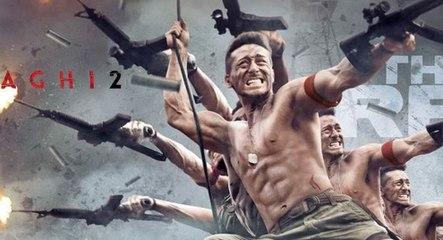 Movie Review | Baaghi 2 | Tiger Shroff | Disha Patani | #TutejaTalks