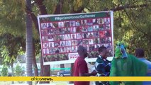Fallen Nigerian soldiers honoured by advocacy group Bring Back Our Girls