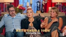 Amber Portwood Shares New Details Of Matt Baier's Alleged Abuse On 'Marriage Boot Camp'