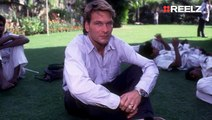 Booze & Dark Demons: Inside Patrick Swayze's Troubled Last Days Before Death