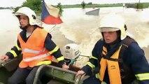 Tschechien: neue Flut | Europa Aktuell