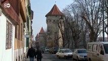 Ein Besuch in Hermannstadt/Sibiu | Euromaxx