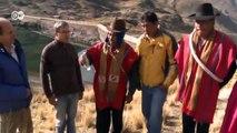 Bolivien: Wasser für La Paz | Global 3000