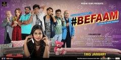 Official Trailer Befaam Gujarati Movie   Hemant Jha - Muni Jha   Directed by : Kalp Trivedi   Produced by : Chirantan Dhameliya