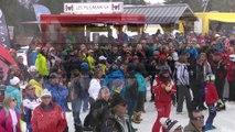 FFS TV - CHATEL - Championnats de France de Ski Alpin - Géant Dame - Manche 2 - Mars 2018
