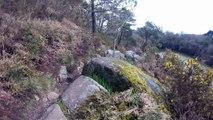 Ballade à RosBras en Bretagne àRiec sur Belon dans le Finistére