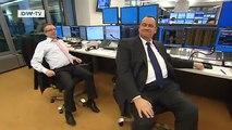 Chaos auf den Anleihemärkten - das Misstrauen der Anleger wächst | Made in Germany