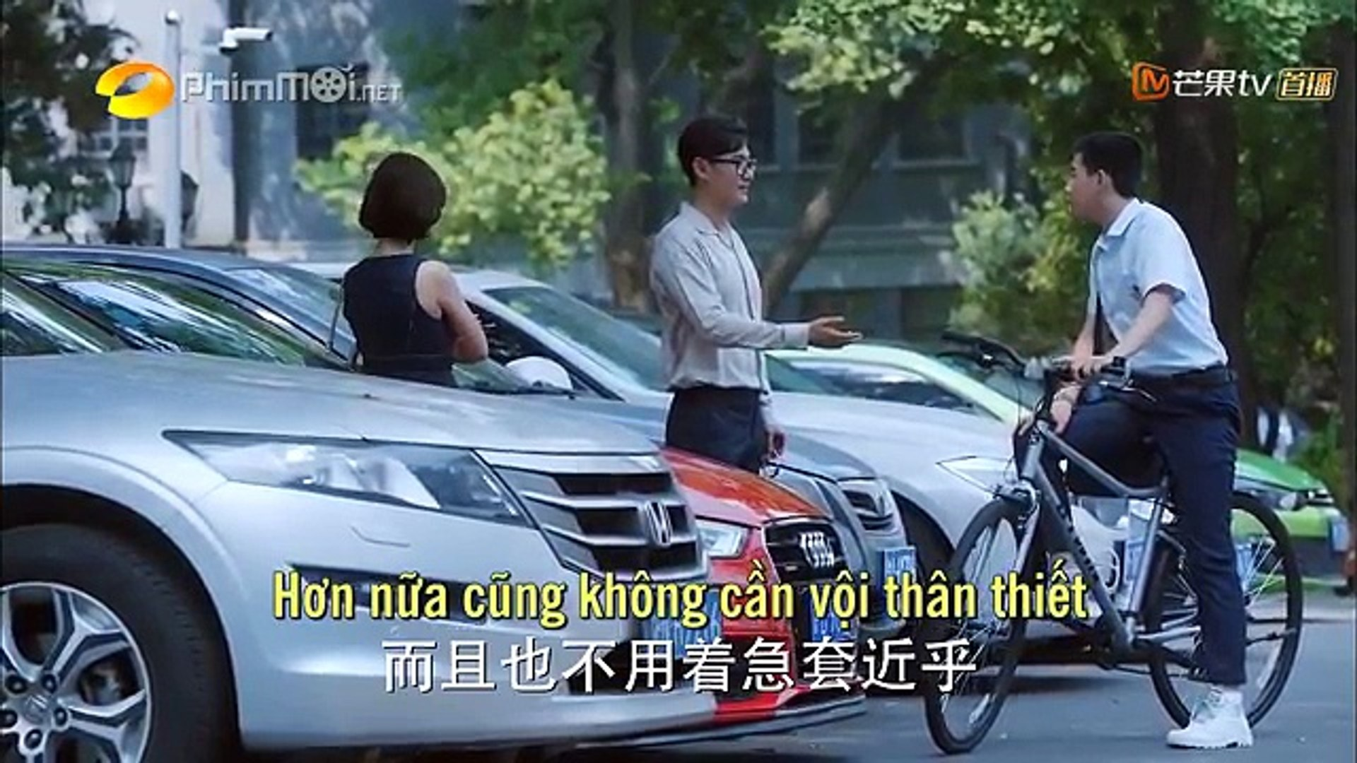 Phim Lão Nam Hài - Tập 37