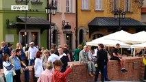 euromaxx city: Warschau   Video des Tages