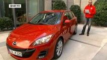 im vergleich: Renault Megane - Mazda 3 - Opel Astra - VW Golf GTD - Ford Focus | motor mobil