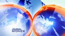 Dominique Strauss-Kahn, Direktor IWF | Journal Interview