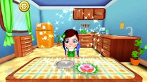 Fun Kids Care Toilet Training Wash Hands Go to Potty Bath - Learn Colors Fun Tod