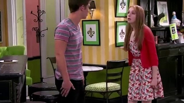 The Haunted Hathaways S02E15 – Haunted Date