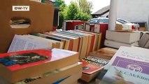 Belgien: Bücher retten Ardennen-Dorf | Europa Aktuell