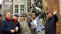 Das schönste Land der Welt - Das Bremer Rathaus | euromaxx