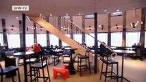 Das Restaurant Tusen in Schweden ,  euromaxx