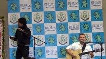 【2018/3/25】『京急×鶴見 沖縄・南米フェア』ブラジルサンバ