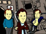 Red Dwarf Extras Season 01 Extra 04 - Future Echoes Discussion