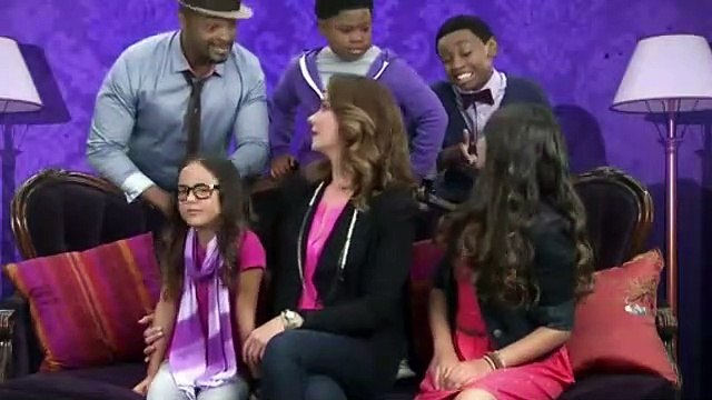 The Haunted Hathaways S02E19 – Haunted Surprise