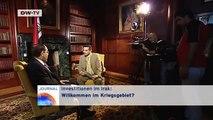 Journal Interview | Nuri al- Maliki, Ministerpräsident Irak