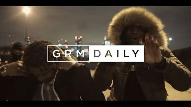 King Yanz x Funzzy x MartySoWavey - Jugg n Finesse [Music Video] | GRM Daily