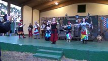 Brevard Renaissance Fair 2018 - Wolgemut and Hips of Destruction