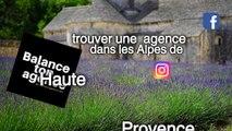 Trouver un agent en immobilier dans les Alpes de Haute Provence pour trouver un bon conseil pour vendre, chercher ou louer une maison ou appartement en ville ou à la campagne dans un village de montagne en Provence au soleil du sud de la France.