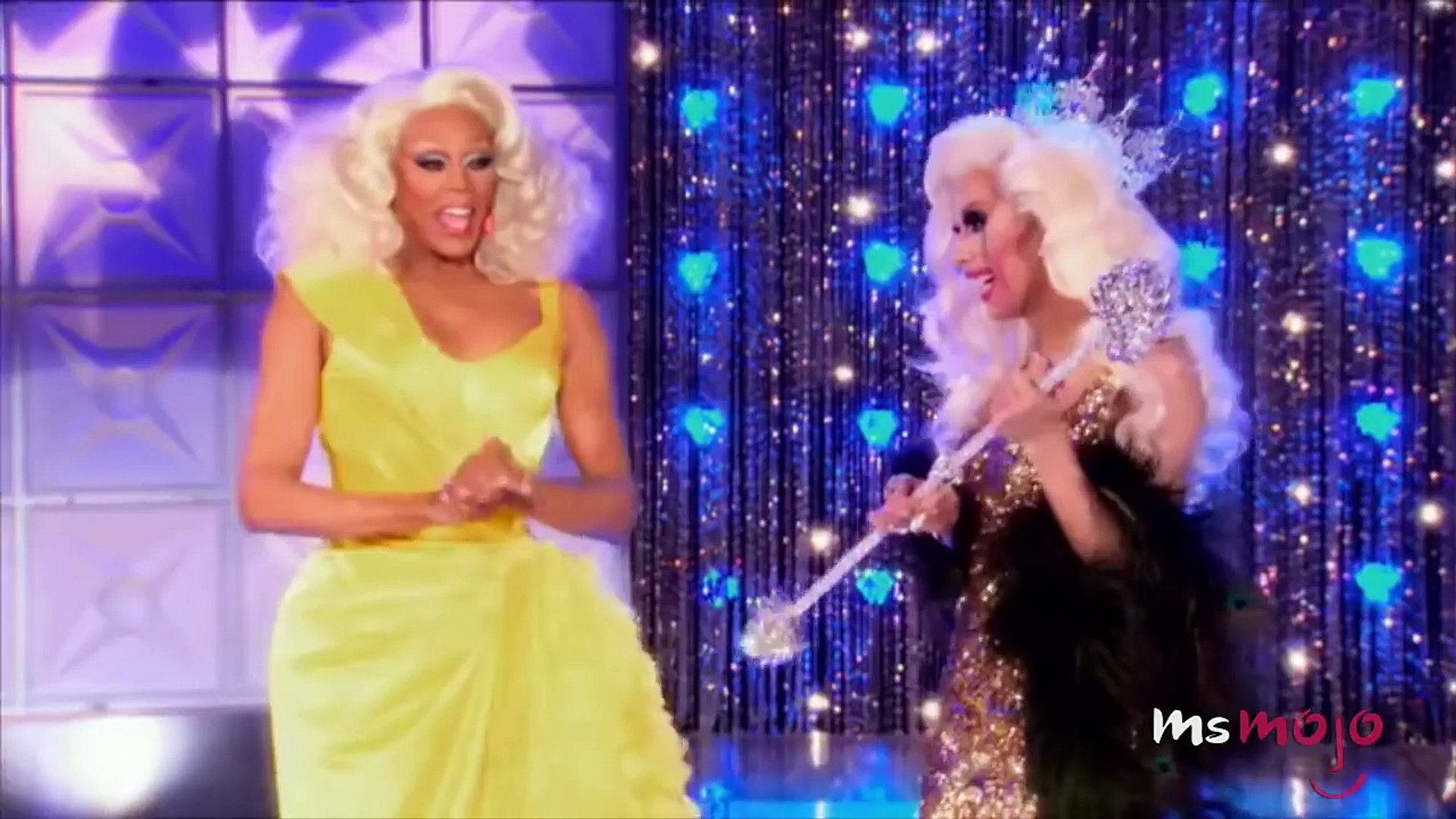 Top 10 Moments From RuPaul's Drag Race: All Stars 2