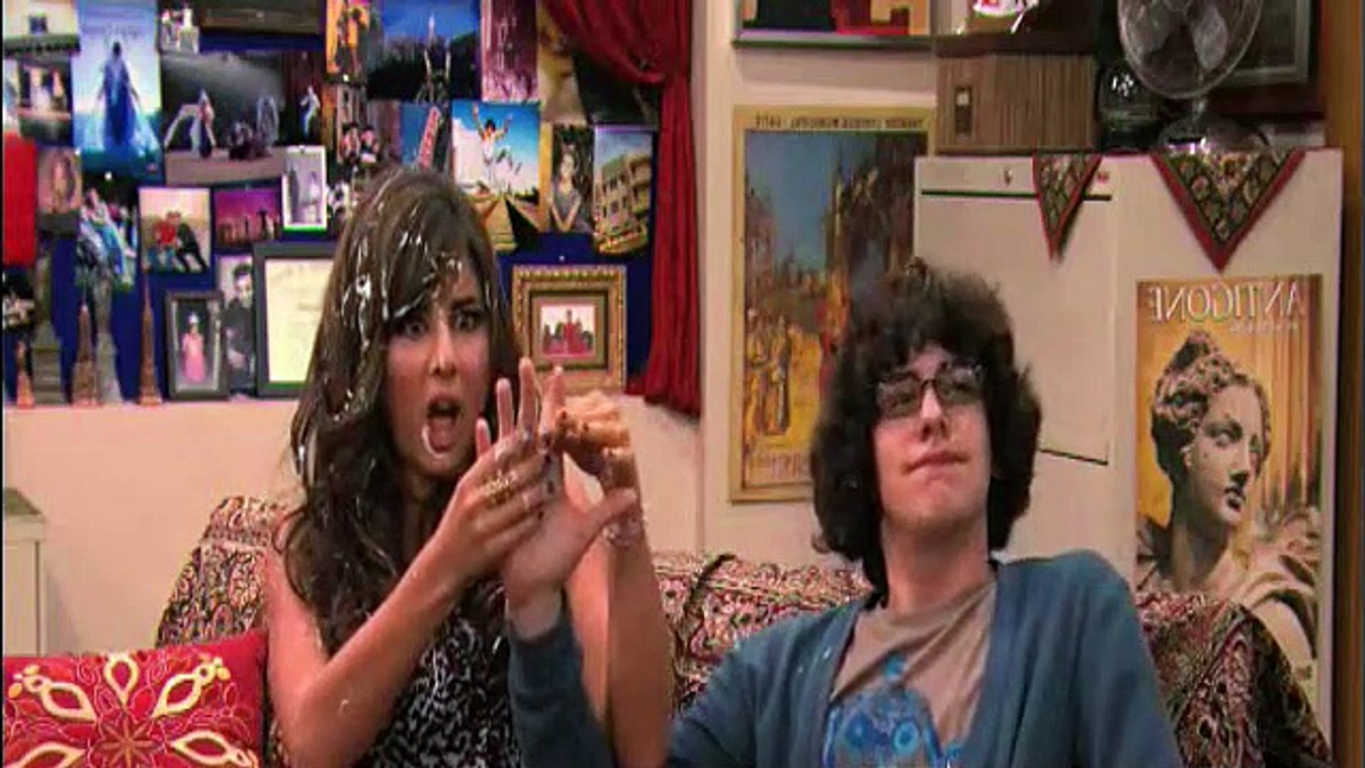Victorious S01E17 The Wood