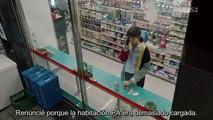 Luchando Para abrirme paso Capitulo  3 Subtitulado Español Dorama 2017 part 2/2